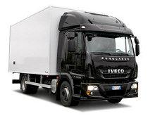 запчасти Iveco Eurocargo