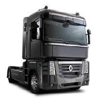 запчасти Renault magnum